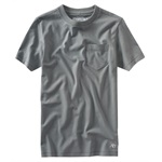 Aeropostale Mens A87 Pocket Graphic T-Shirt