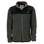 Aeropostale Mens Fleece Zip Up Sweatshirt