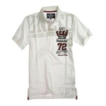 Ecko Unltd. Mens Better T1 Rugby Polo Shirt