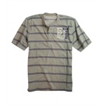 Ecko Unltd. Mens Clean Stripe Henley Shirt
