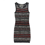Rachel Roy Womens Here We Are Now Sheath Dress