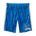 Aeropostale Mens Basketball Athletic Walking Shorts