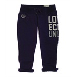 Ecko Unltd. Womens Bbottom Loveri Casual Sweatpants
