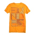 Etnies Boys Forever Young Graphic T-Shirt