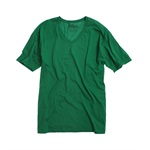Vans Mens Off The Wall Slim Fit Basic T-Shirt
