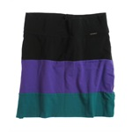 Ecko Unltd. Womens Color Block Stripe Knit Mini Skirt