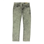Ecko Unltd. Mens Ohm Wash Slim Fit Jeans