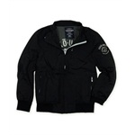 Ecko Unltd. Mens Track Field Jacket