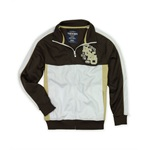 Ecko Unltd. Mens Colorblock Track Jacket