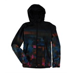 Marc Ecko Mens Jaded Windbreaker Jacket