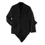 Theory Mens Xylo Np Two Button Suit