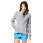 Aeropostale Womens Fz Active Fleece Jacket