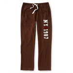 Aeropostale Womens Classic Fit Athletic Sweatpants