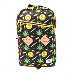 Ecko Unltd. Unisex Chronic Zipper Everyday Backpack