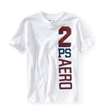 Aeropostale Boys PS New York Graphic T-Shirt
