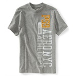 Aeropostale Boys Vertical PS9 Graphic T-Shirt