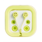 Aeropostale Unisex Novelty Ear Bud Headphones
