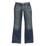 Joe's Womens Vintage Series Boot Cut Jeans