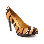 Nine West Womens Rocha Platform Heel Pumps