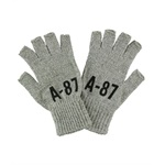 Aeropostale Mens A-87 Knit Gloves