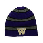 Top of the World Unisex Reversible U Of Wash Beanie Hat