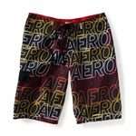 Aeropostale Mens Surf Beach Swim Bottom Board Shorts