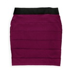 Style&co. Womens Multi Panel Pencil Skirt
