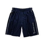 Nike Mens Brigham Young Athletic Workout Shorts