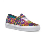 Vans Unisex Authentic Friendship Sneakers