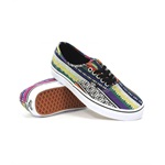 Vans Unisex Authentic Guate Sneakers