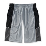 Aeropostale Mens Active A87 Athletic Workout Shorts
