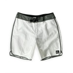 Quiksilver Mens OG Scallop Swim Bottom Board Shorts