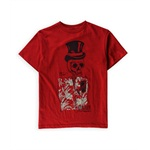 Quiksilver Boys Tops Graphic T-Shirt