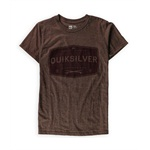 Quiksilver Mens Tune Up Graphic T-Shirt