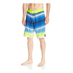 Quiksilver Mens Diffuse Swim Bottom Board Shorts