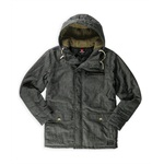 Quiksilver Mens Cold Call Anorak Jacket