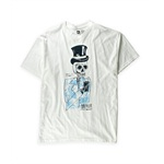 Quiksilver Mens Keep it Classy Graphic T-Shirt
