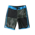 Quiksilver Mens Tonal X Swim Bottom Board Shorts