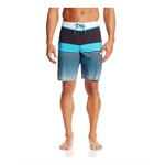 Quiksilver Mens AG47 Young Guns Swim Bottom Board Shorts