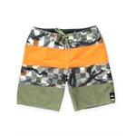 Quiksilver Mens Massive Swim Bottom Board Shorts