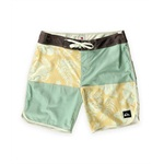Quiksilver Mens Mo Dane Swim Bottom Board Shorts