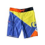Quiksilver Mens Pulse Swim Bottom Board Shorts