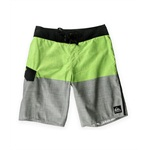 Quiksilver Mens Division Swim Bottom Board Shorts