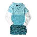 energie Girls Peyton Sweater Dress