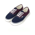 Vans Unisex Authentic Vintage 2-Tone Sneakers