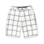 Quiksilver Mens Amphibians Swim Bottom Board Shorts