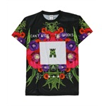 Crooks & Castles Mens Highlife Graphic T-Shirt