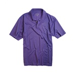 Champion Mens Ss Texture Rugby Polo Shirt