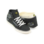 Etnies Mens Plus Rss Hi Kojioyoda Skate Sneakers