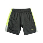 Nike Boys Dri Fit Basketball Athletic Workout Shorts